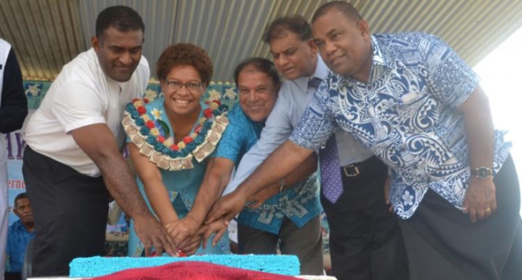 Vuniwaqa In North Celebration