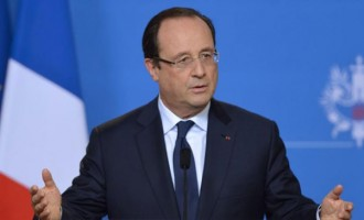 French Leader Sends Fiji Day Warm Congrats