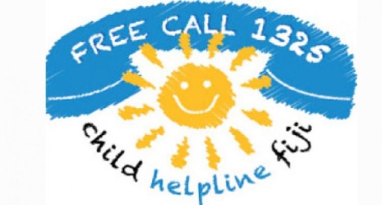 Use Helpline, Women Urged