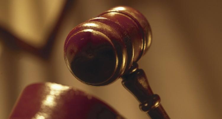 Rape Suspect  Of Woman, 74,  Remanded