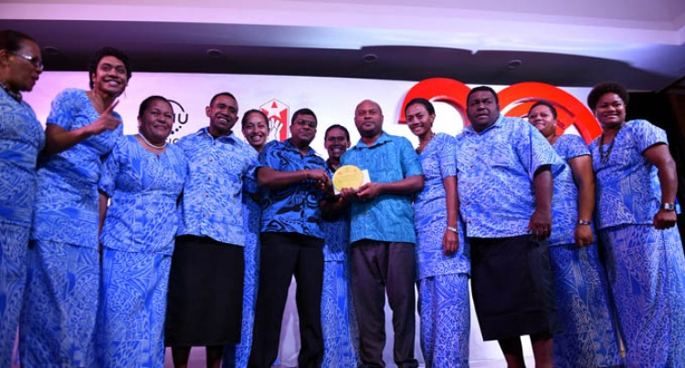 20th National Convention Concludes With Awards