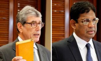 New Judges Sworn In