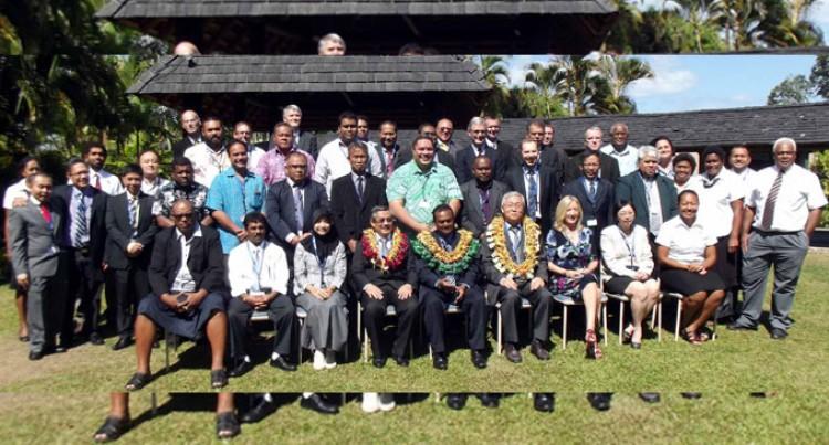 Govt Affirms Support For Meteorology