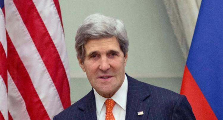 USA Secretary of State Sends Fiji Day Warm Congrats