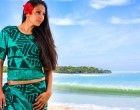 Pacific Islands Art Partners Miss World Fiji
