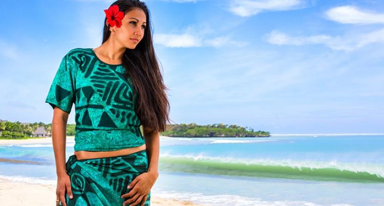 Pacific Islands Art Partners Miss World Fiji