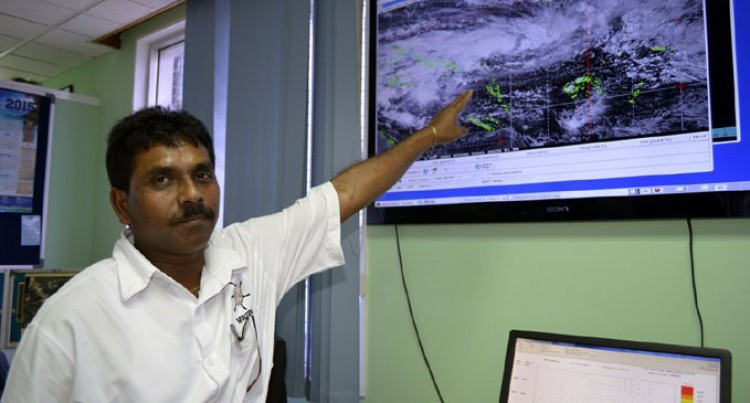 Trough To Bring More Rain: Kumar