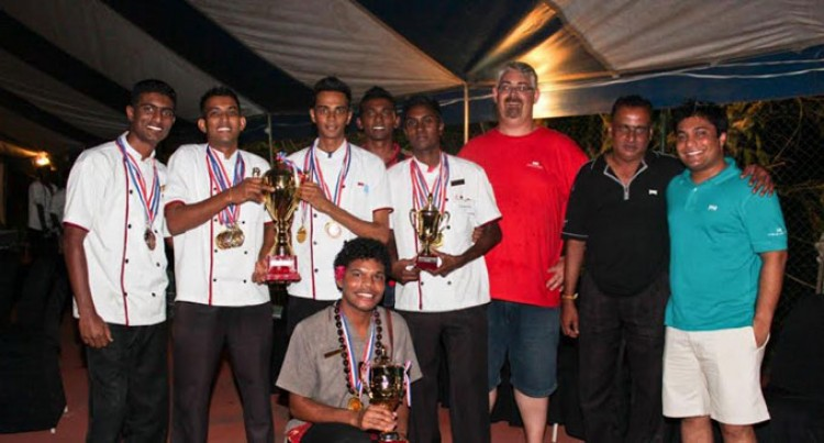 Tanoa's Premier Culinary Event Kicks Off