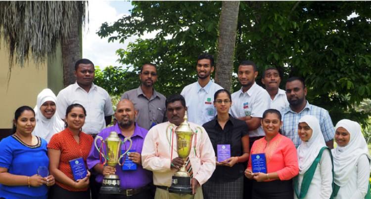 SMC Top Muslim School In Fiji