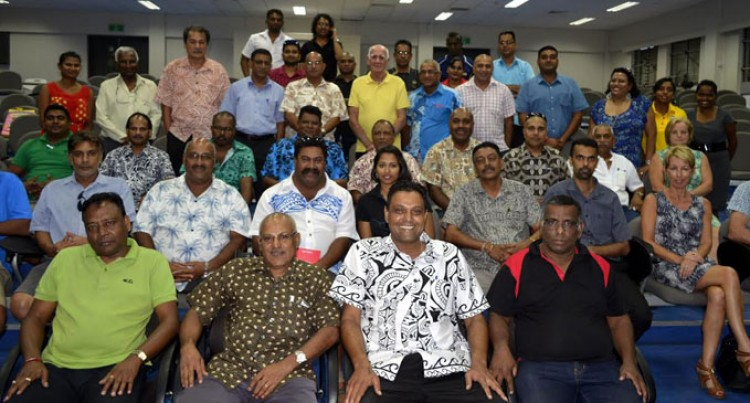 Reappointed Dr Raju Wants To Focus On Overall Outlook Of Nadi