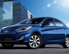 Accent Highest Ranked Small Car In Initial Quality Survey