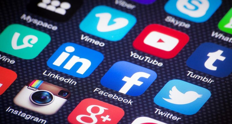Public Urged To Be Cautious When Using Social Media