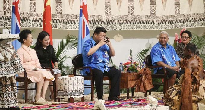 Celebrating Relations BetweenChina & Fiji This Thursday