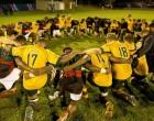 Fiji, Tonga,  Aussies Team Up