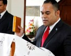 Waqabaca presents credentials in NZ