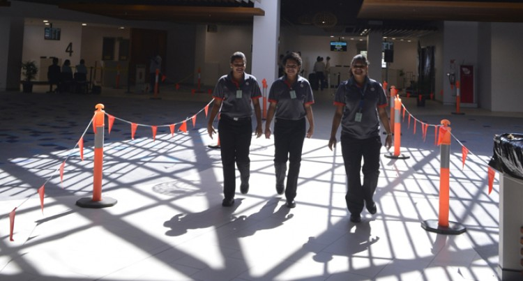 First Set Of New Tenancies At Nadi Airport Released