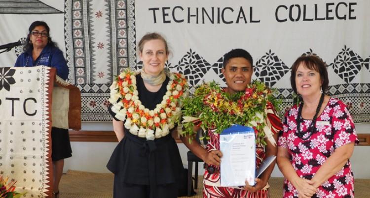 174 Graduate In Suva
