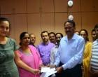 Diwali Joy For Fiji Cancer Society
