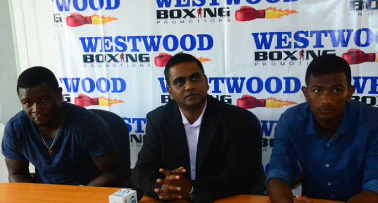 North To Witness Boxing Rumble