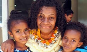 Sacrifice Pays Off  for Mum Maria