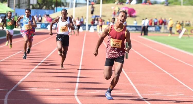 Suva, Nadroga Navosa lead