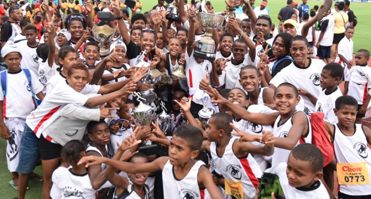 First Win for Nadroga-Navosa