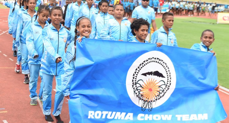 Special Day for Rotuma Duo