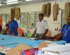 Tailoring, Promising For Inmates