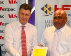 Westpac, HFC Bank Sign Deal To Provide Banking Services At Nadi Airport