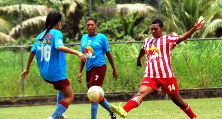 Rewa, Labasa Final Today