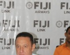Fiji Airways Adjusts Schedules From Suva To Auckland And Sydney