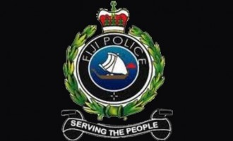 Fijians Assist Police To Fight Crime