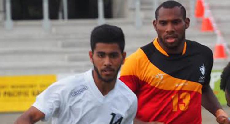 Nakasi Lions Ready