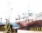 17 Vessels Slipped So Far