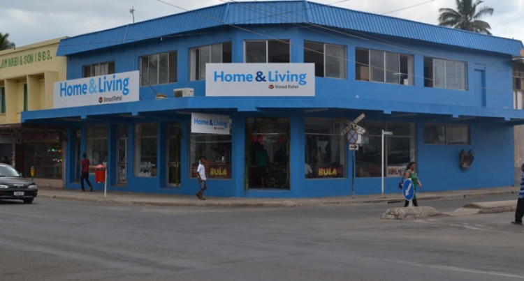 Home And Living Brings New Products In Labasa