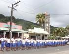 Levuka Honours Ex-Servicemen