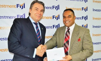 Government Receives $400k For Foreign Investment Registration Fees