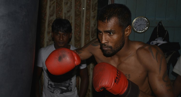 Singh, Naidu match-up