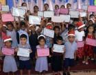 Value our children: Swami