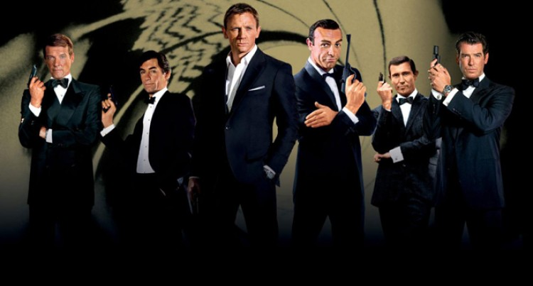 Business Lessons From James Bond