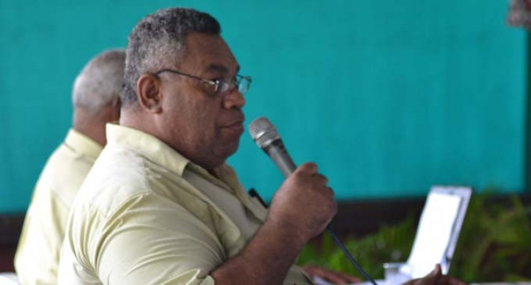 Moves To Boost iTaukei Business