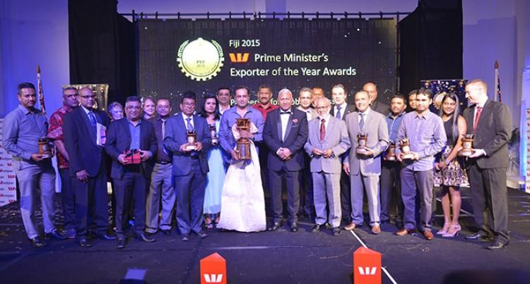 All Exporters Are Winners, Says PM Bainimarama