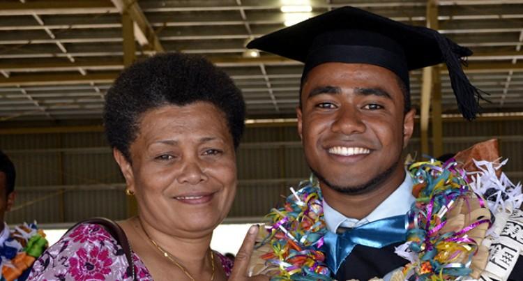 Railau makes Mother Proud