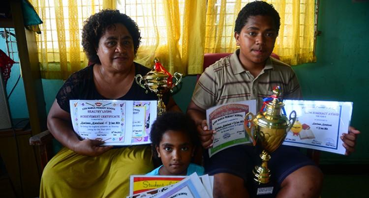 Nabua Primary School Dux Award Withheld