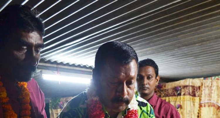 Labasa Will Open Late For Diwali