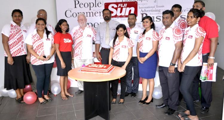 Fiji Sun Shines In Lautoka
