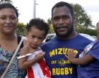 Fiji, Samoa, Tonga Get Seats