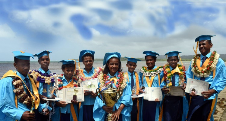 Lomary Bus Accident Victims Graduate