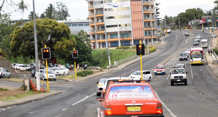 42 'Death Spots' On Our Roads Identified