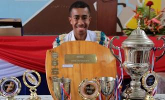 Nacolatabua Aspires To Join Military